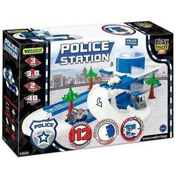 Wader Play Tracks City Posterunek Policji