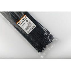 Opaska zaciskowa 160 x 2,5 mm / Trytytka Czarna