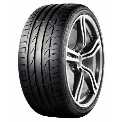 Opony letnie, Bridgestone Potenza S001 275/35 R20 102 Y