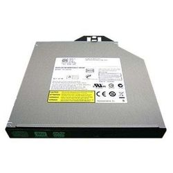 Dell DVD±RW drive - Serial ATA - internal - Nagrywarka DVD - Serial ATA - Czarny