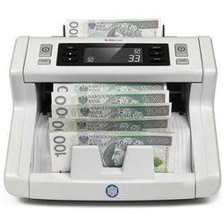 SafeScan 2210 LICZARKA BANKNOTÓW UV Darmowy odbiór w 21 miastach!