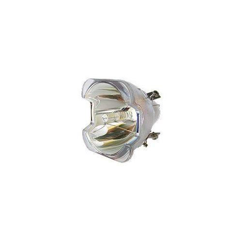Lampy do projektorów, Lampa do 3M X26 - oryginalna lampa bez modułu