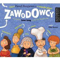 Książki dla dzieci, Zawodowcy - PAWEŁ BERĘSEWICZ