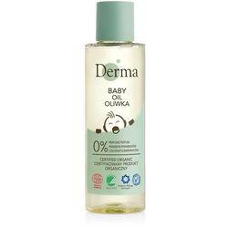Derma Eco Baby - Oliwka