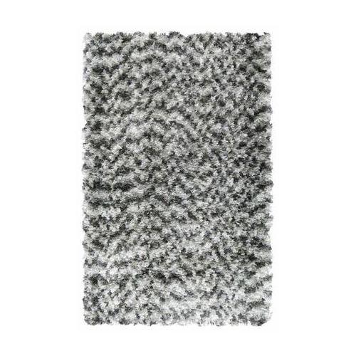 Dywany, Dywan shaggy DUNE siwy 120 x 170 cm