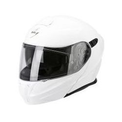 SCORPION Kask szczękowy EXO-920 SOLID WHITE