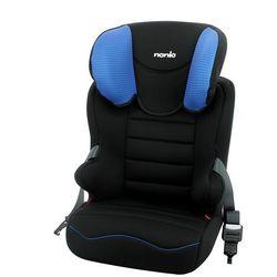 Nania fotelik samochodowy Starter Easyflex Tech Blue - BEZPŁATNY ODBIÓR: WROCŁAW!