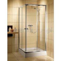 Kabiny prysznicowe, Radaway Classic c 80 x 80 (30060-01-05)