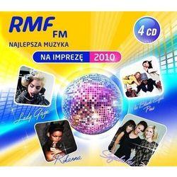 RMF FM Najlepsza muzyka na imprezę Vol. 2 - Różni Wykonawcy (Płyta CD)