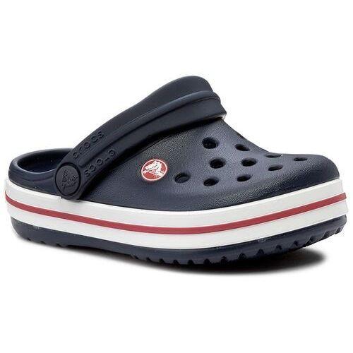 Sandałki dziecięce, Crocs Crocband Sandały Dzieci niebieski 27-28 2018 Sandały codzienne