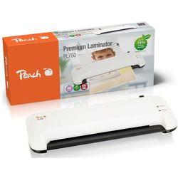 Laminator Peach Premium PL750, A4