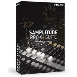 Samplitude Pro X4 Suite - ESD - cyfrowa - Certyfikaty Rzetelna Firma i Adobe Gold Reseller