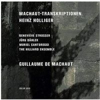 Dawna muzyka klasyczna, Machaut-Transkriptionen