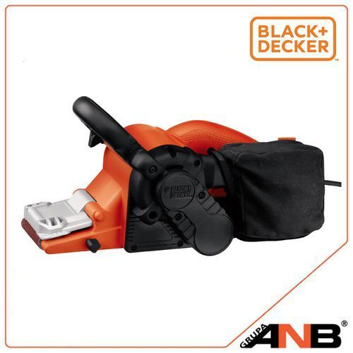 Szlifierki i polerki, Black&Decker KA88