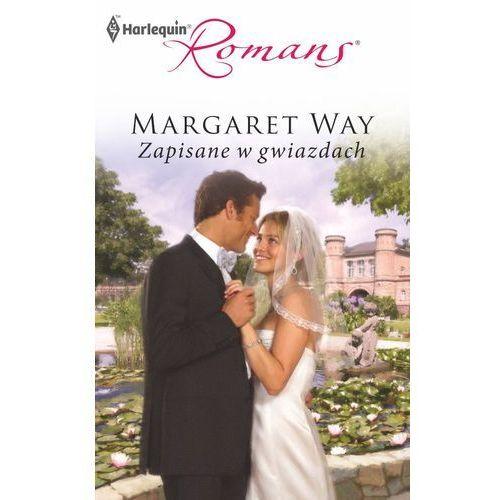 E-booki, Zapisane w gwiazdach - Margaret Way