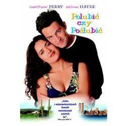 Polubić czy poślubić (DVD) - Andy Tennant DARMOWA DOSTAWA KIOSK RUCHU