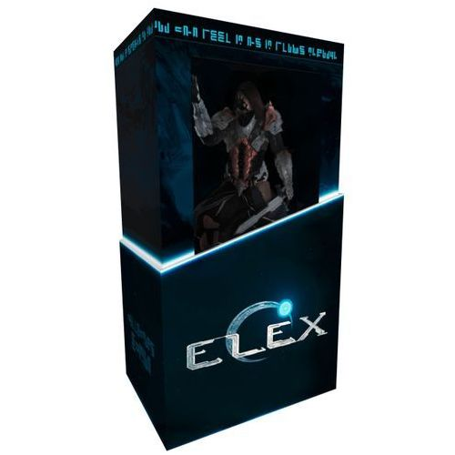 Gry PC, ELEX (PC)