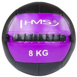 HMS Piłka do ćwiczeń Wall Ball 8kg