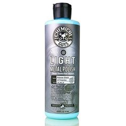 Chemical Guys Light Metal Polish Wax 473ml