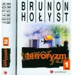 Terroryzm t.1/2 (opr. twarda)