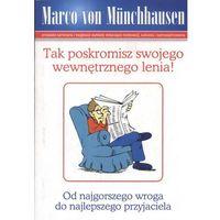 Hobby i poradniki, Tak poskromisz swojego wewnętrznego lenia (opr. broszurowa)
