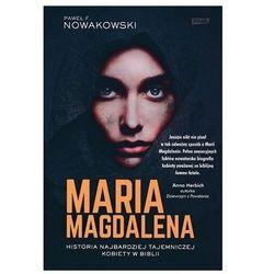 Maria Magdalena. Darmowy odbiór w niemal 100 księgarniach! (opr. miękka)
