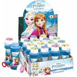 Bańki 120ml/16 sztuk Frozen - DARMOWA DOSTAWA OD 199 ZŁ!!!
