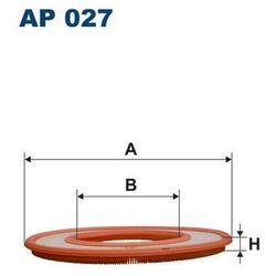027 AP FILTR POWIETRZA BMW,MERCEDES