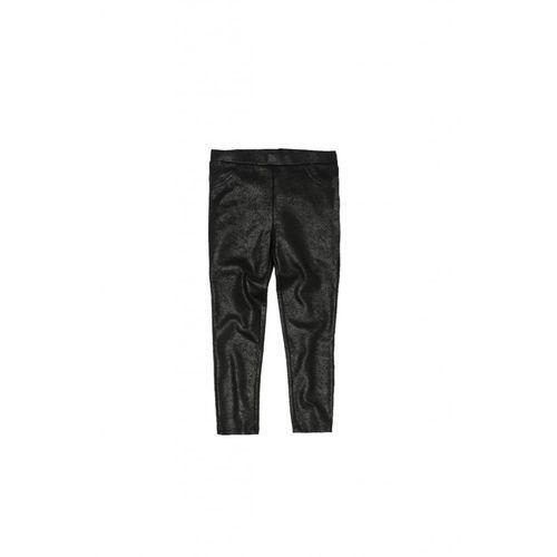 Spodnie dziecięce, Spodnie dresowe dziewczęce 4M33A1 Oferta ważna tylko do 2023-05-15