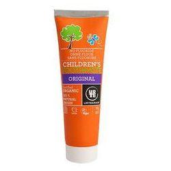 Pasta do zębów dla dzieci BIO 75 ml bez fluoru