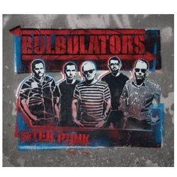 Interpunk (limited Edit) - Bulbulators (Płyta CD)