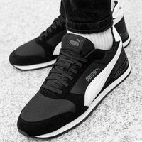 Męskie obuwie sportowe, Puma ST Runner v2 Mesh (366811-05)