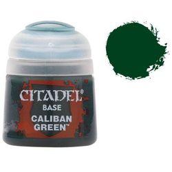 Caliban Green (21-12) GamesWorkshop 21-12