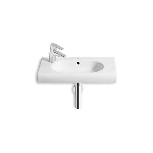 Umywalki, Umywalka 60 x 32 cm Roca Meridian-N Compacto A32724X000