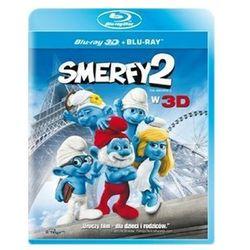 Smerfy 2 (Blu-Ray) - Raja Gosnell DARMOWA DOSTAWA KIOSK RUCHU