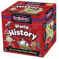 Gry dla dzieci, BrainBox World History