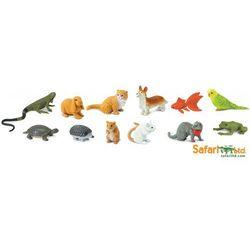 Safari Ltd. Tuba - Zwierzęta Domowe - BEZPŁATNY ODBIÓR: WROCŁAW!