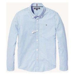 Koszule z długim rękawem Tommy Hilfiger KB0KB03971 BOYS STRIPE 5% zniżki z kodem JEZI19. Nie dotyczy produktów partnerskich.