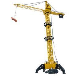 Dźwig żuraw budowlany zdalnie sterowany 8054E Zabawki cz 5 (-2%)