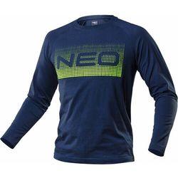 Koszulka robocza z długim rękawem NEO Premium 81-619-M (rozmiar M)