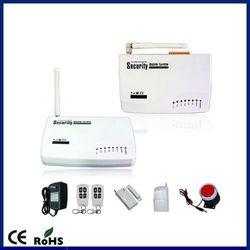 Alarm bezprzewodowy SATLINK SL-GSM10A