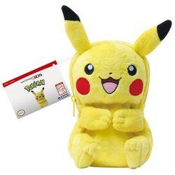 Etui na konsolę New Nintendo 3DS XL Pikachu Plush Pouch