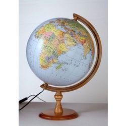 Globus 320 polit-fiz p/ś 0324