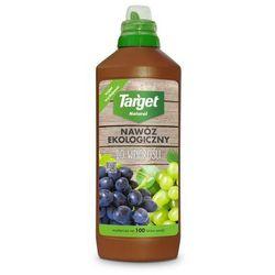 Target nawóz ekologiczny płynny do winorośli