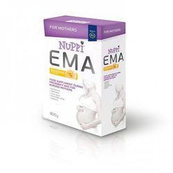 Nuppi Ema - suplement dla kobiet w ciąży i karmiących mam.