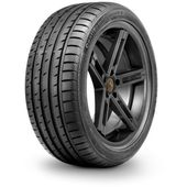 Continental ContiSportContact 3 235/40 R19 96 W