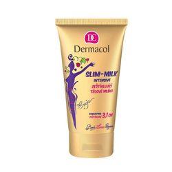 Dermacol Enja Slim-Milk Intensive wyszczuplenie i ujędrnienie 150 ml dla kobiet