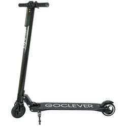 GOCLEVER CITY RIDER 5 CARBON LG 8.8Ah LIGHT