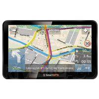 Nawigacja samochodowa, SmartGPS SG 770 EU