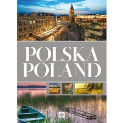 Polska, Poland – album dwujęzyczny - Opracowanie zbiorowe (opr. twarda)